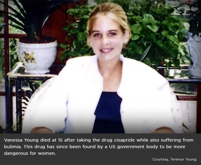 新闻追踪:药品没有在女性身体上实施同男性身体一样的测试, 并且有些带来了致命后果 ...