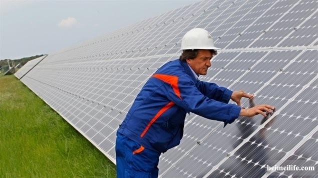 加拿大哭还是笑:新能源成本已低于传统能源