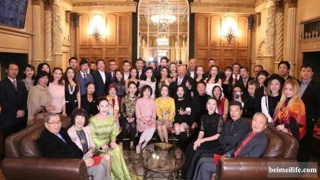 【中美华人戏剧联联盟】新闻发布会盛况空前、开票仪式火爆上演 ... ... ... ...