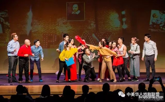 中国信托银行鼎力支持《疯狂话剧团》,We are Family!