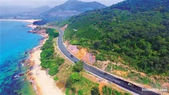 地球上7条绝美的公路!去过一半算你厉害