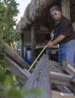 """几天就赚3万美元,飓风过后这个职业在美国成了""""香饽饽""""! ..."""