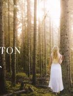 她21岁时搬进森林,过上了最普通的生活,但很多人一辈子都没办法达成 ...