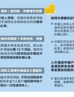 华侨如何领取中国养老金?