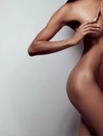 人体之美丨美国摄影师Nathalie Gordon作品