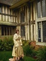 英国版《时尚芭莎》2018年3月刊