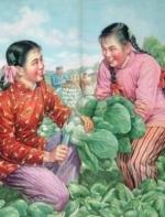被小姐妹毁掉的中国妇女||十三姐 HUGO
