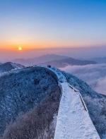 薇微诗话:艾青《雪落在中国的土地上》朗诵  倪祖铭