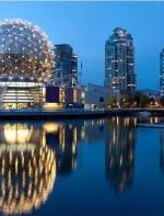 温哥华,加拿大最娇贵的城市,没有之一!