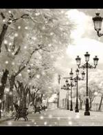 一曲《飘雪》,愿您冬至/圣诞/新年平安喜乐!