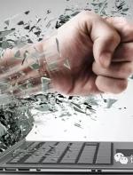 你遭遇过网络暴力吗?