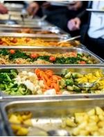 餐馆老板爆内幕:在美国吃自助餐这个食物一定不要吃!