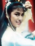 她是最美黄蓉,苦守癌症男友18年,一生未嫁,63岁仍俏丽如初! ...