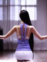瑜伽功夫,美体瘦身