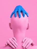 震撼的时尚创意摄影丨Tim Tadder作品