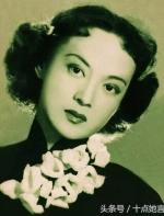 """她是唯一在世的""""民国十大美女"""",叱咤影坛四十年,93岁风华依旧"""