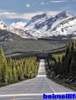 全世界最美14条公路旅行线路