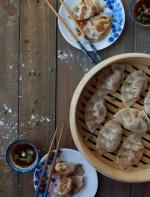 饺子馅中一勺它,立刻好吃10倍,锁水提鲜,大厨绝不告诉你! ...