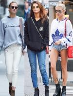 2017最流行这5款卫衣,显瘦时髦卖断货都要抢!||海报网