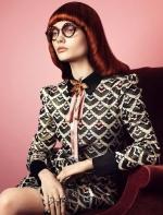 时尚造型大片丨伦敦摄影师Jack Eames作品