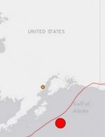 美国阿拉斯加州8.0级地震 温哥华海啸预警取消