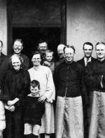31位被义和团杀害的宣教士临终遗言,看完泪奔......