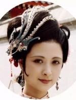 当年《红楼梦》里的尤二姐,成剧组唯一失联演员,现在活成了这样··· ...