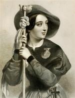 100幅!莎士比亚作品中的女主人公,超级漂亮的素描稿