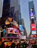去纽约游玩必做的12件事