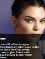 聊八卦看街拍 | 她抢走了吉娘娘稳坐15年的冠军宝座,成为最赚钱超模 ...||AnnyStyleOnTop