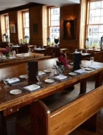 纽约最老的十家餐厅 你去过几家