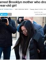 终身监禁!又一起,24岁华女新移民在美上演人亡家破惨剧...