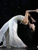 谭元元:用实力舞出中国,走向世界的芭蕾皇后