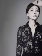 """她是女版""""吴晓波"""",因美貌被质疑,董明珠在她面前哭,这位108个商界大佬前面的女人 ..."""