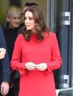 11.7万着装费,凯特王妃今年穿了啥?