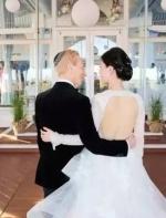 翁帆第二?27岁华女新娘,嫁72岁医生