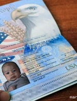 在美国出生的宝宝回国上户口,美国国籍咋办?