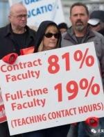 加拿大安省教师罢工后续|对留学生影响最大!交了学费却没法儿上课!渥太华主校区却不 ...
