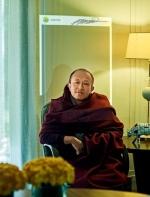 宗萨蒋扬钦哲仁波切  一个不断打破概念的佛教徒