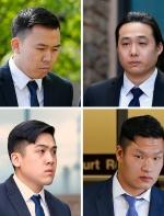 华裔新生虐死案宣判,兄弟会被禁止运营10年