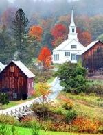 美国最迷人的秋景行摄之旅---新英格兰赏秋攻略