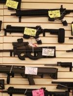 """""""大屠杀""""刚过去三天,美国人却在忙着买枪…看得让人惊出冷汗 ..."""