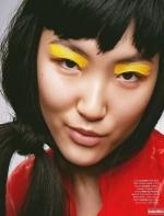 《时尚芭莎》Harpers Bazaar