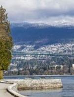 温哥华最适合跑步的风景线路