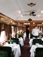 小车厢,大风景---全世界那些美到令人窒息的火车之旅