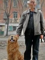 """独居老人立遗嘱将存款留给狗狗,他拜托邻居:照顾好我的""""儿子""""…… ..."""