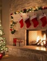 不就是过个圣诞节么?歪果仁你们要不要这么拼。。。