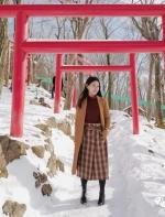 这些裙子你也有,但你知道冬天怎么穿最时髦吗?