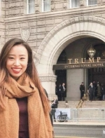 中国留学生拒戴头巾  女生要求学校开除