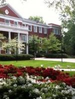 2017美国大学最美校园Top50,你想来吗?